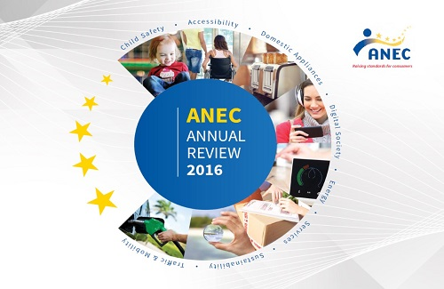 Annual Review 2016 cover