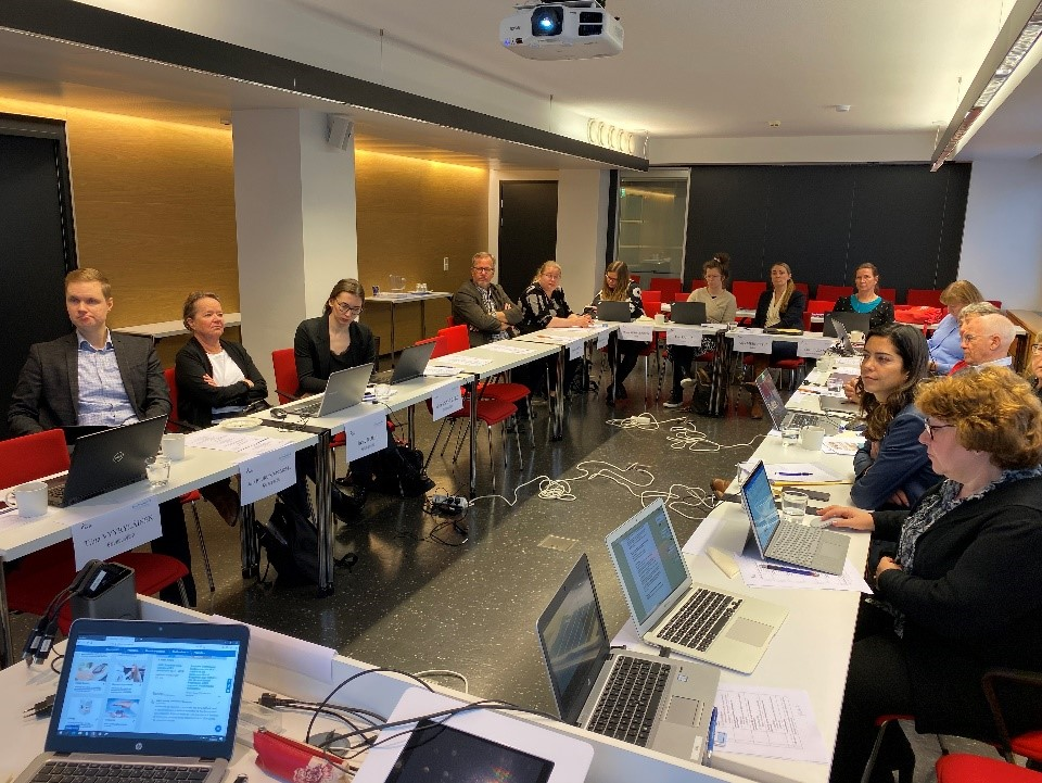ANEC national outreach event in Finland